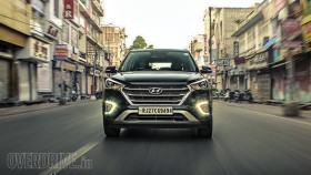 Hyundai Creta SUV E+ and EX variants get 1.6-litre diesel option