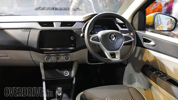 Renault Triber 7 Seater Mpv Globally Unveiled India Launch