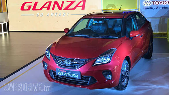 2019 Toyota Glanza: What makes it different from the Maruti