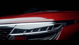 Upcoming Kia Seltos SUV teased in new video