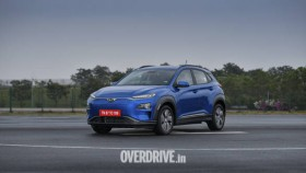 Hyundai India is offering a warranty of upto 5 years/50,000km on Kona electric