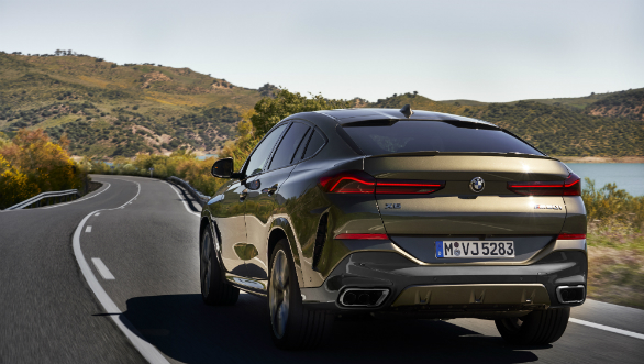 Image Gallery 2019 Bmw X6 Coupe Suv Unveiled Overdrive