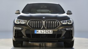 2020 BMW X6 India launch: What to expect?