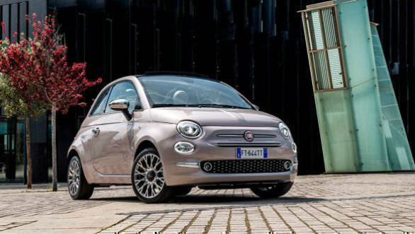 Fca To Launch A Fiat 500 Ev Internationally By 2020 Overdrive