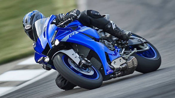2020 Yamaha R1 Unveiled Specifications And Details Out Overdrive