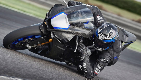 2020 Yamaha Yzf R1m Details And Specifications Revealed Priced At