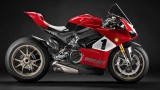 Ducati Panigale V4 25 Anniversario 916 specifications revealed