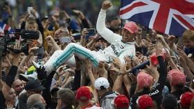 F1 2019: Lewis Hamilton takes record sixth British Grand Prix victory
