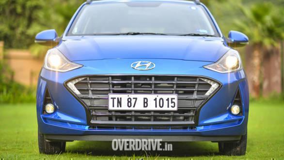 2019 Hyundai Grand i10 Nios first drive review - Overdrive