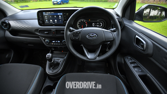 2019 Hyundai Grand I10 Nios First Drive Review Overdrive