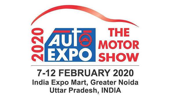 File photograph of Auto Expo 2020
