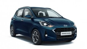 Live updates: Hyundai Grand i10 Nios India launch, prices, details, variants, features, engines
