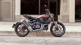 Indian FTR 1200 S and 1200 S Race Replica launched – Priced Rs 15.99 lakh and 17.99 lakh respectively