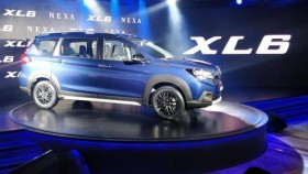 2019 Maruti Suzuki XL6 launched in India at Rs 9.79 lakh