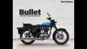 Royal Enfield Bullet 350 single-channel ABS variant gets a price hike