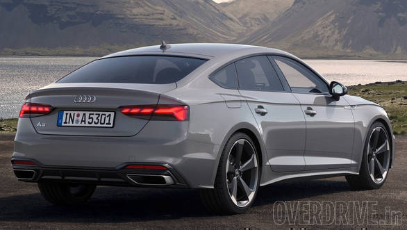 IAA 2019: 2020 Audi A5 and S5 range looks better than ever