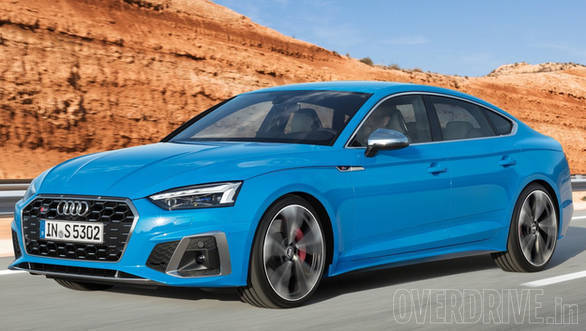 Iaa 2019 2020 Audi A5 And S5 Range Looks Better Than Ever