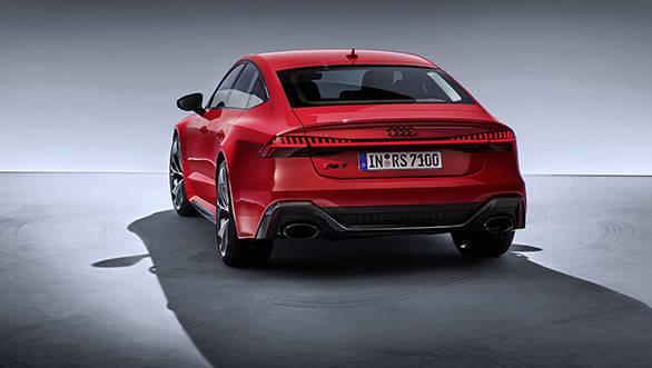 2020 Audi RS7 Sportback Frankfurt Motor Show IAA 2019 OVERDRIVE (6)