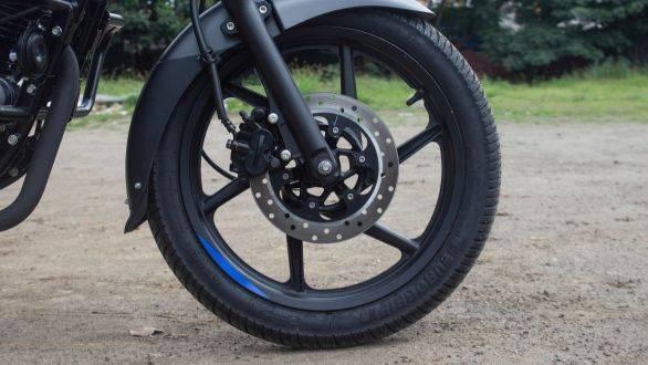 Bajaj Pulsar 125 first ride review OVERDRIVE