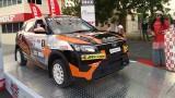 INRC 2019: Rally of Jodhpur gets underway on September 21