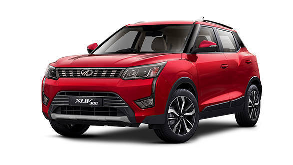 BS VI Mahindra XUV300 launched in India at Rs 8.30 lakh, will be available in petrol only
