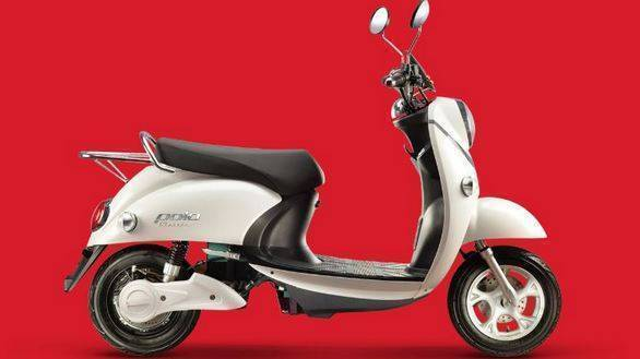 Image result for evolet electric scooter polo pony