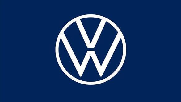 Volkswagen showcases mobile charging robots concept
