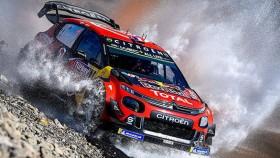 WRC 2019: Sebastien Ogier wins Rally Turkey to keep title hopes alive