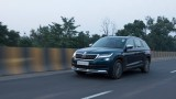 2019 Skoda Kodiaq Scout first drive review