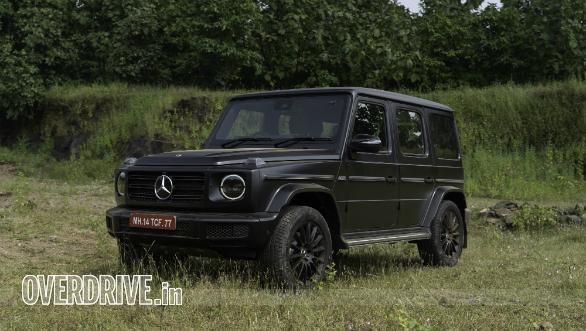 Benz g class 2020