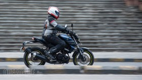 Yamaha MT-15 Road Test Review