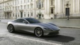 Ferrari Roma front engined V8 coupe unveiled