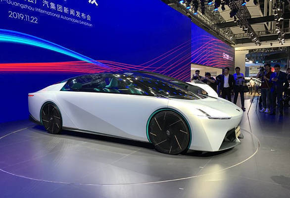 Guangzhou Automobile ENO.146