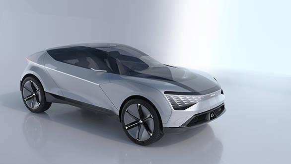Kia Futuron Concept OVERDRIVE (2)