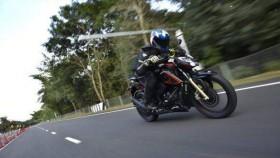 BSVI TVS Apache RTR 200 4V first ride review
