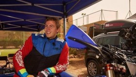 Injured Oriol Mena to sit out Dakar 2020 for Hero MotoSports, replaced by Sebastian Buhler