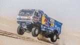 Dakar 2020: Kamaz driver Andrey Karginov wins title in truck category