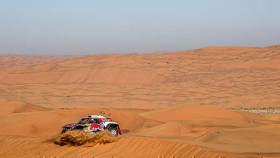 Dakar 2020: Peterhansel wins Stage 11 in cars, Quintanilla leads the way on bikes