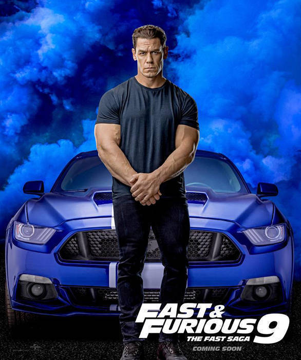 Fast and Furious 9 Fast Saga OVERDRIVE (1)