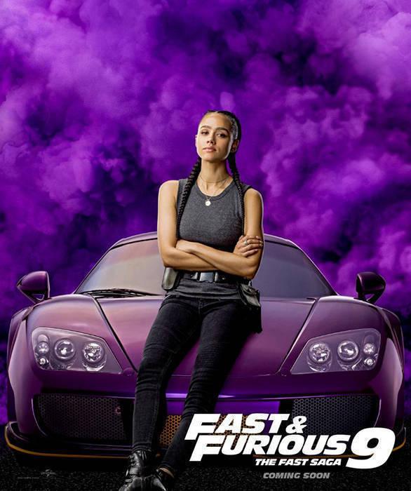 Fast And Furious 9 Deutschland