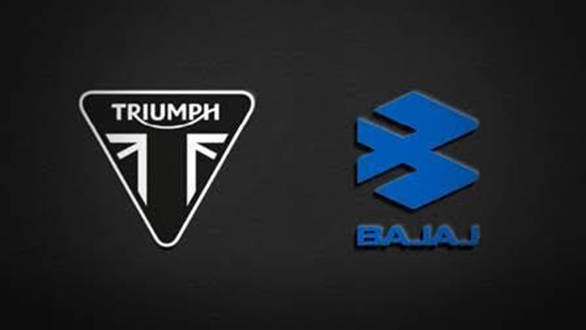 Bajaj & Triumph partner to build mid-capacity bikes