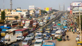 January 2021 witnessed a decline in passenger vehicle and two-wheeler sales in India