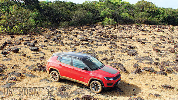 Jeep Compass Trailhawk Long Term Review After 11 250km And Eight