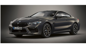 2020 BMW M8 sportscar launched in India at Rs 2.15 crore