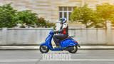 2020 Bajaj Chetak electric first ride review