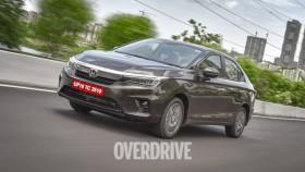 2020 Honda City road test review