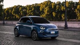 Fiat 500 La Prima limited edition costs as much as a luxury sedan