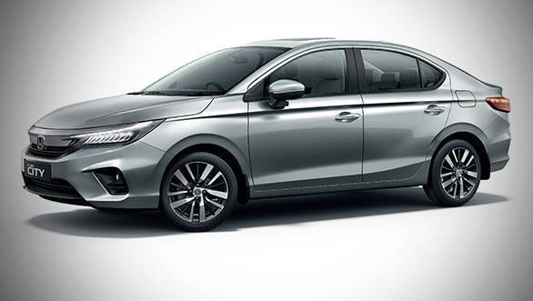 2020 Honda City Bookings Open In India Ahead Of Launch Overdrive
