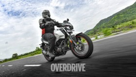 2020 Hero Xtreme 160R road test review and video