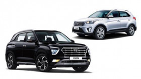 Another milestone for the Hyundai Creta, tops two lakh exports